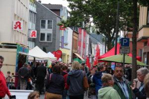Maikäferfest 2018 @ Bonn | Nordrhein-Westfalen | Deutschland