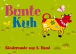 Bunte Kuh – Kindermode aus 2. Hand
